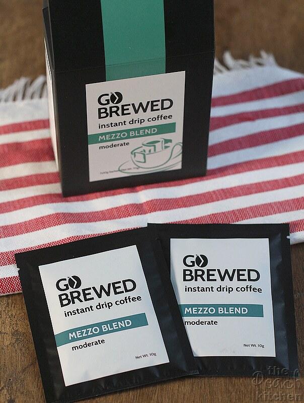 Go-Brewed