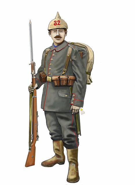 GER_ww1_infantriest___32nd_regiment___2nd_thuringen_by_andreasilva60-d7ys9yn