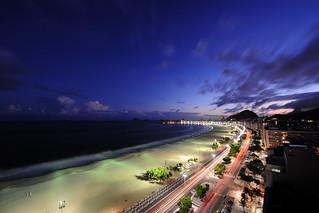 hotel PORTOBAY RIO DE JANEIRO. Panoramic View