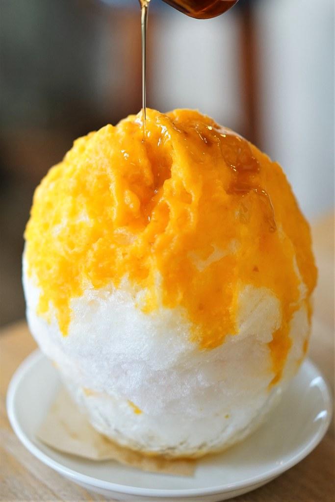かぼちゃメープル_アナモカフェ3