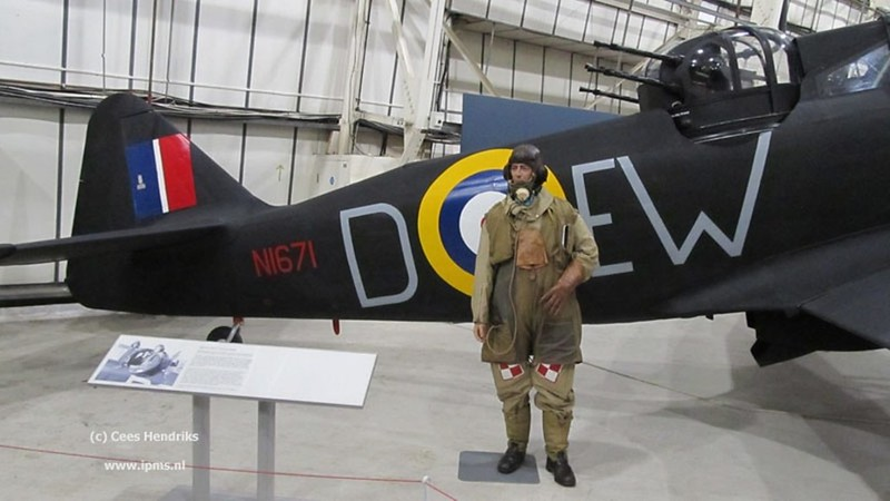 Boulton Paul Defiant I 7