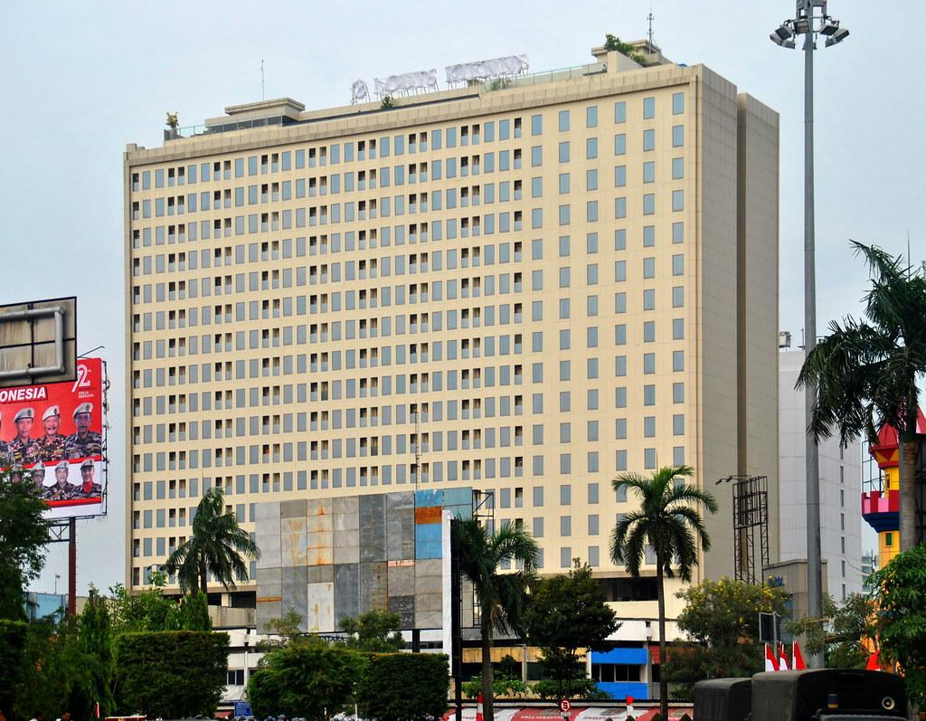 Hotel Louis Kienne Simpang Lima