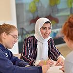 Students Studying International 150 x 150