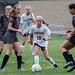 Girls JV Soccer vs C-Square