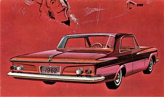 1962 Plymouth Belvedere Two-Door Hardtop