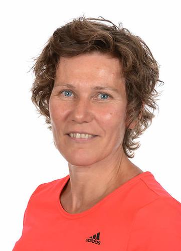 juf Ingrid vakl.gym en sportcoach
