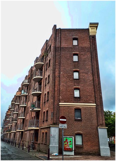 Groningen - Oosterhaven