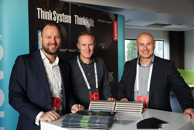 OpenStack Day Benelux 2017