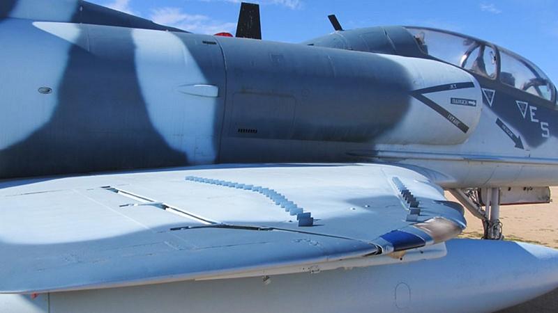 Douglas TA-4J Skyhawk 5