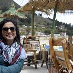 Viajefilos en el Lago Titicaca 045