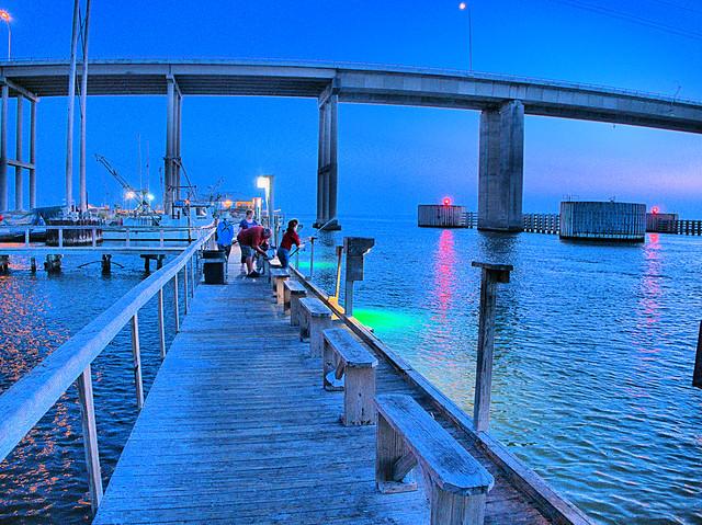 Fishing Pier 05-20170817