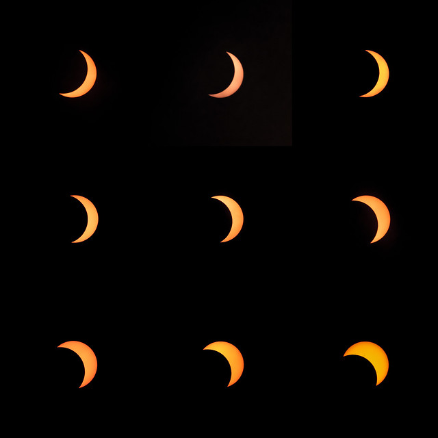 2017 Eclipse from San Francsico