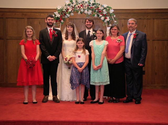 Schneider family 20170812