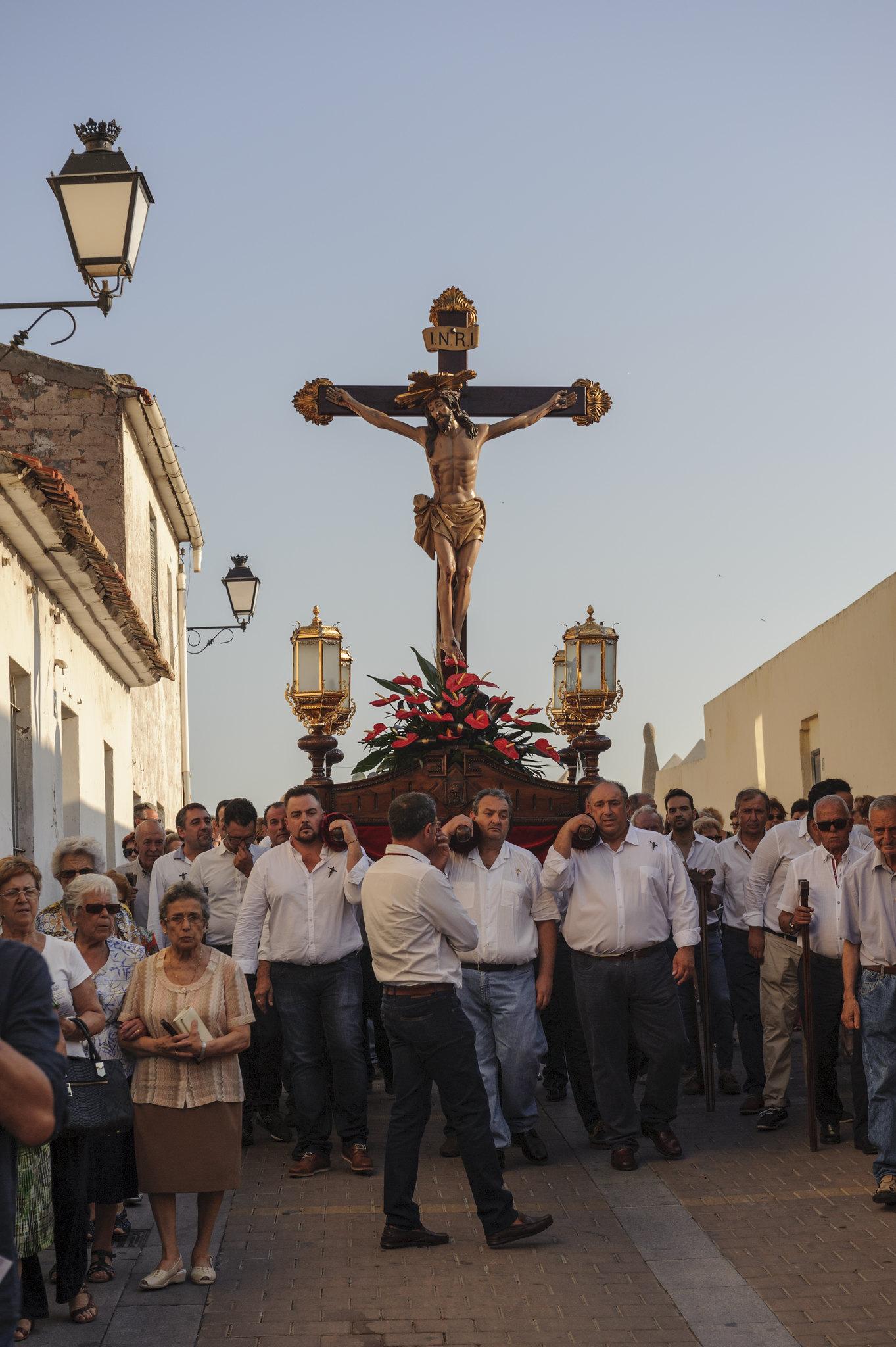 (2017-06-23) - Vía Crucis bajada - Juan Pedro Verdú  (03)