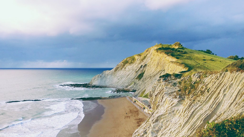 Game Of Thrones Dragonstone Zumaia Basque Country Flickr