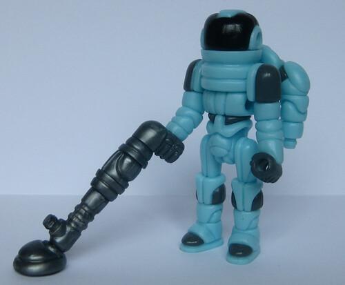 Tool - Detector   by glyos.kranix