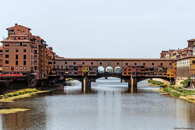 Ponte Vecchio, another look