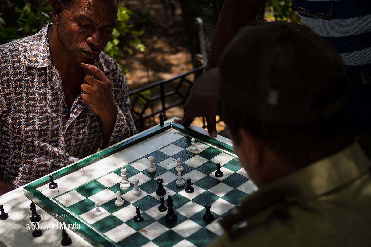 Cuba está sobrevalorada (Cuba 3/5)