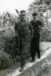 On Patrol, 28 July 1968