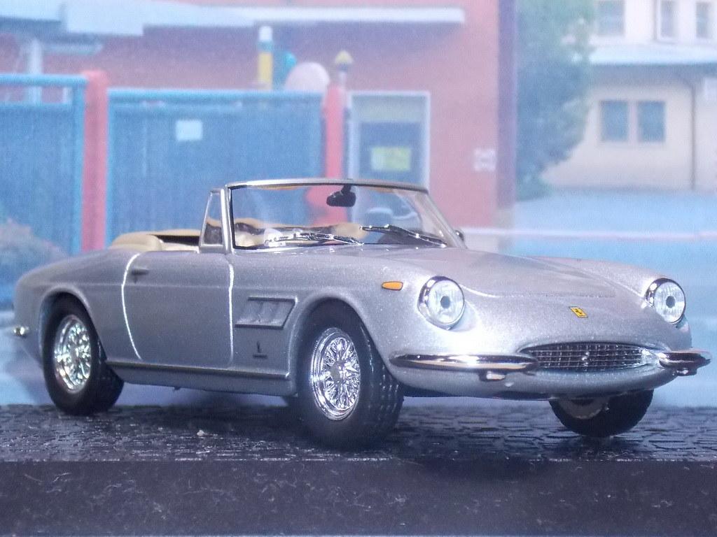 Ferrari 330 GTS – 1966