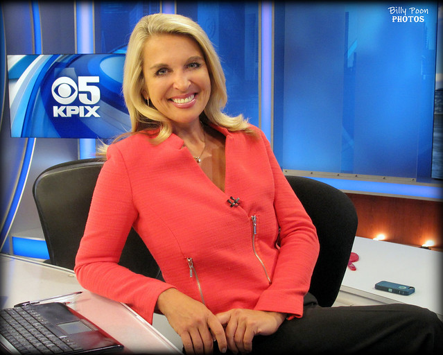 Juliette Goodrich KPIX 5