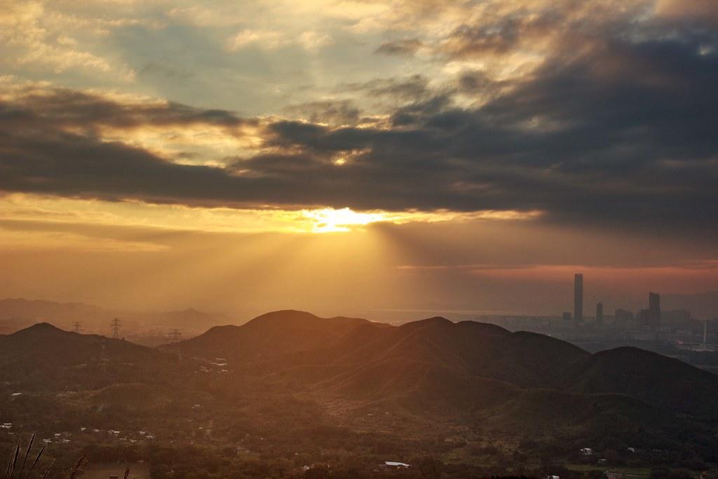 Sunset Jesus Light Ka Long Chan Portfolio 500px Insta Flickr