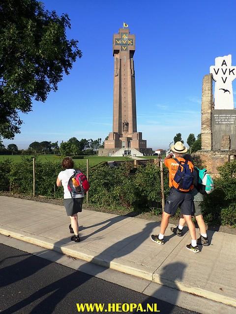 2017-08-23                Diksmuide         2e dag  33 Km  (9)