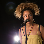 Thu, 03/08/2017 - 2:16pm - Izzy Bizu Live in Studio A, 8.03.17 Photographer: Veronica Moyer