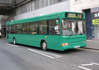 8163 (S363ONL) Newcastle 52 | by Carlisle Bus Group