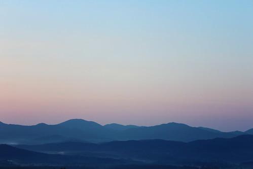 2017 fw afton appalachia appalachian august blue charlottesville fire fog landscape mountain mountains overlook photo photography ridge scenic shenandoah summer sun sunrise travel va valley virginia will world