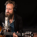 Thu, 17/08/2017 - 2:31pm - Iron & Wine Live in Studio A, 8.17.17 Photographer: Veronica Moyer