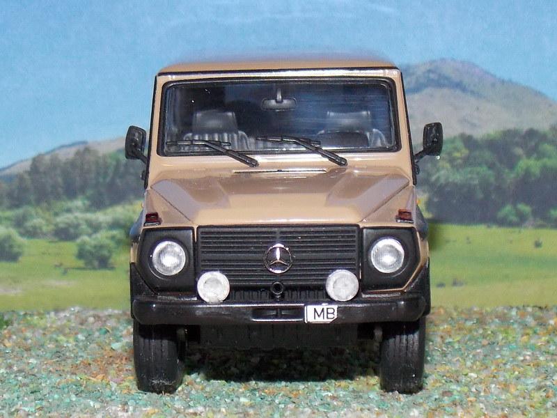 Mercedes Benz 230GE – 1979