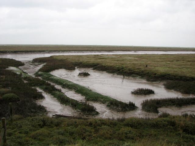 Havengore Creek