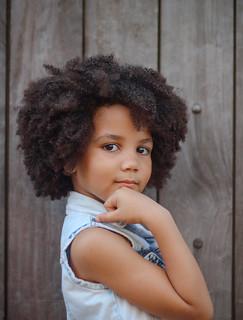 pequena Laurah,