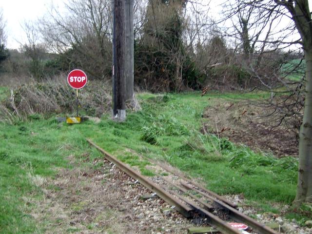 Sutton Hall Railway