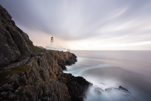 douglas douglasheadlighthouse head lighthouse rocks bigstopper 10 stopper nd1000 longexposure sea seascape stevemeadowsphotography absolutelystunningscapes damn damniwishidtakenthat