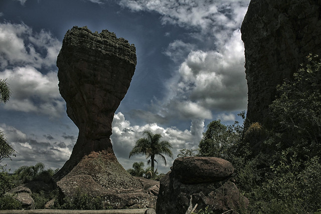 Vila Velha Park