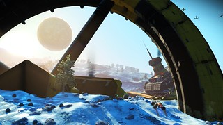 No Mans Sky - Atlas Rises | by PlayStation.Blog