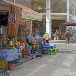 Viajefilos en el Lago Titicaca 036