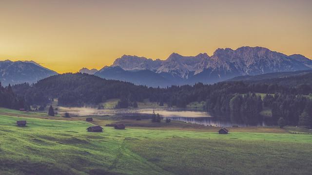 Good Morning Bavaria!