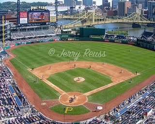 2008-09-18-281 Pittsburgh   by Jerry Reuss Collection