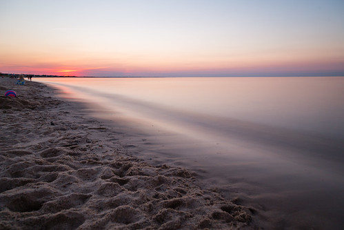 delawarebay summer beach landscape sunset lewesbeach bay water lewes delaware unitedstates longexposure twilight 10stopndfilter 10stop 30ndfilter dusk nd ndfilter neutraldensity us