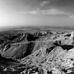 View from Top of Jebel Hafeet