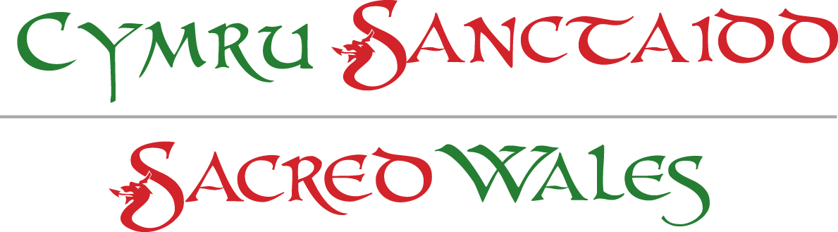 Sacred Wales logo
