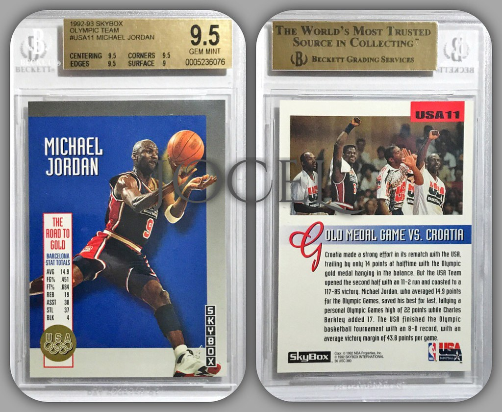 Michael Jordan - Shooting Guard | Processed with MOLDIV | Flickr