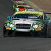 Bentley Continental GT3 by {House} Photography