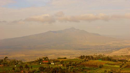 longanot mountain riftvalley stratovolcano volcano