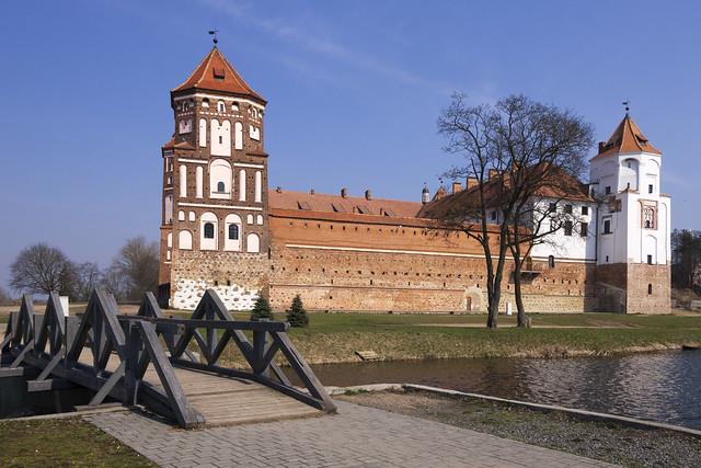 Mirsky_Complex 1.1, Belarus