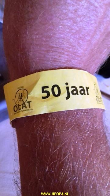 2017-09-16      -St. Oedenrode  OLAT 50 jaar    Jubileumtocht    28 Km (17)