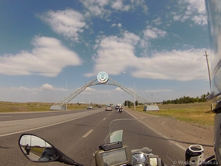 Astana | by Worldwide Ride.ca
